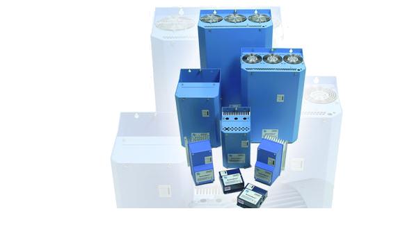 EnviroStart Motor Energy Controls and Soft Start Systems